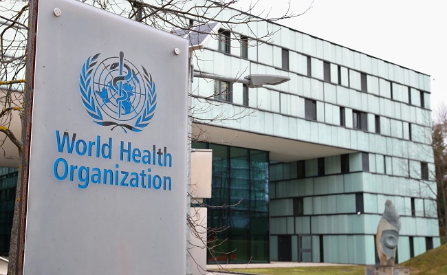 Hard to predict when pandemic will be over: WHO