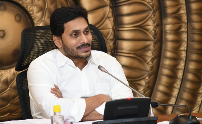 CBI Probe Into Naidu Schemes