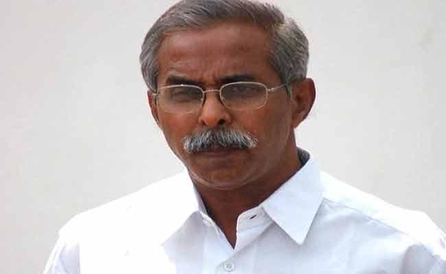 CBI to probe Viveka murder case now!