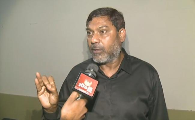 How can I join hands with Akhila, asks Subba Reddy