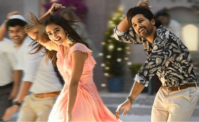 Allu Arjun Didn't Leave Out Any Records!