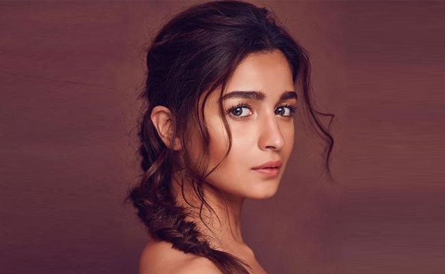Will She Become A Liability For Rajamouli's #RRR?