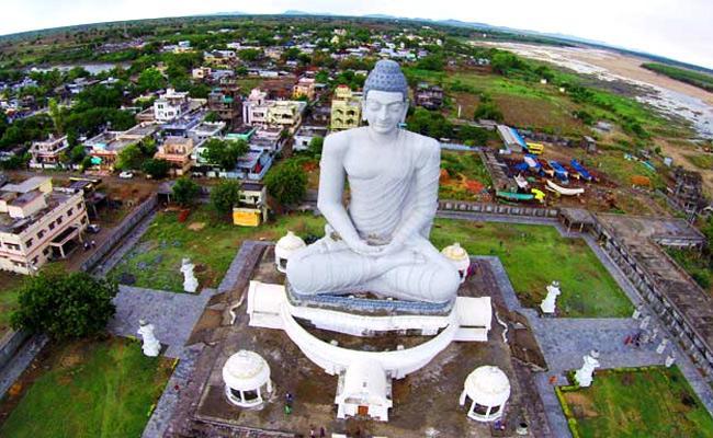 'Amaravati Farmers Can't Decide Capital'