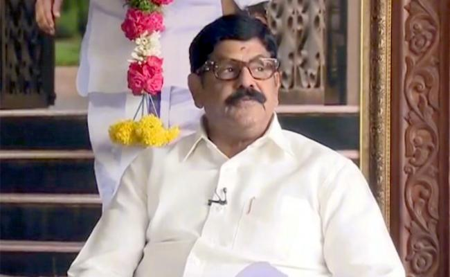 Anam To Be Back Into TDP Fold?