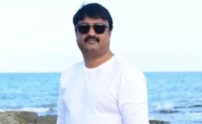 Telugu film producer arrested for TV actor's suicide