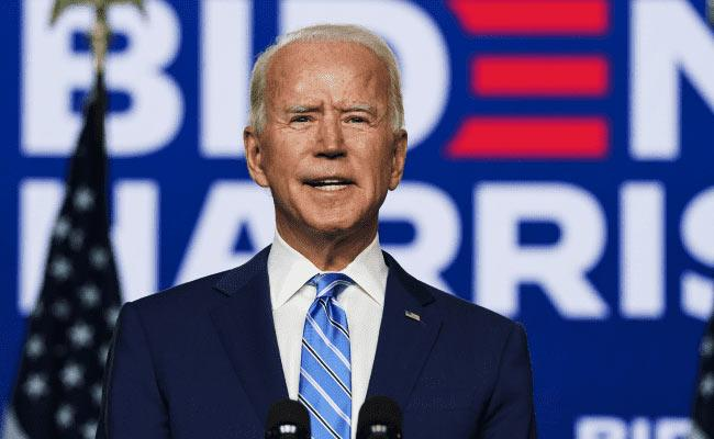 Biden on the brink of history, Trump S-I-L hunts for lawyers