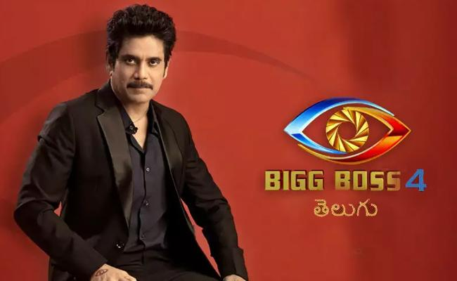 Baahubali Cameraman for Nagarjuna's Bigg Boss