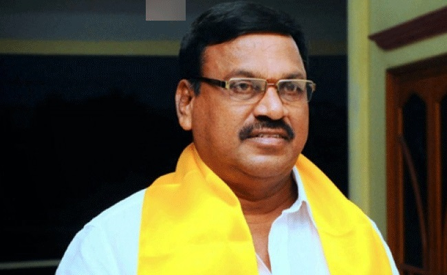 TDP MLC Arjunudu Critical Due To Corona!