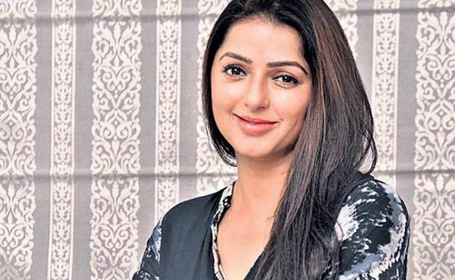 Bhumika Gives Clarity About Marital Relation