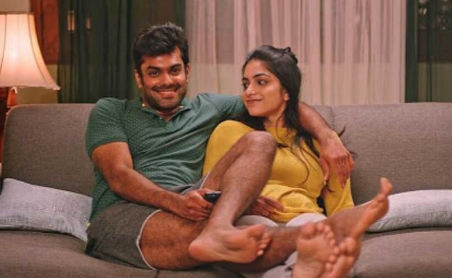 OTT Watchlist: An Entertaining Telugu Web Series