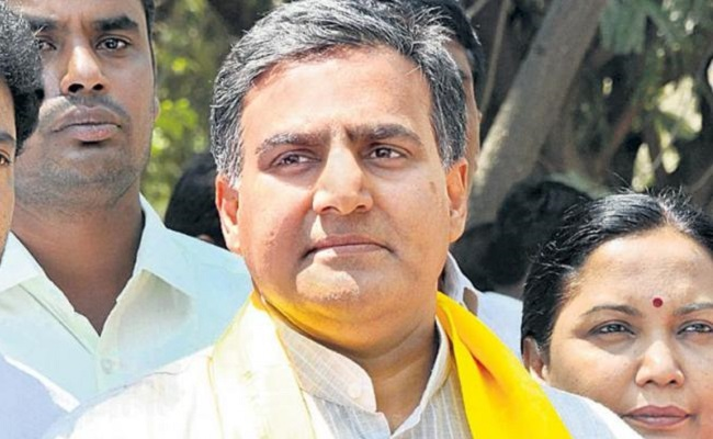 TDP Drags Capital Bills To Court Again!