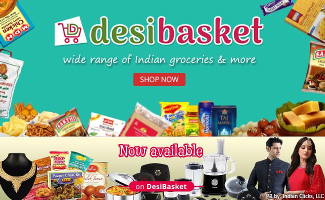DesiBasket - Indian Groceries Online Store in USA