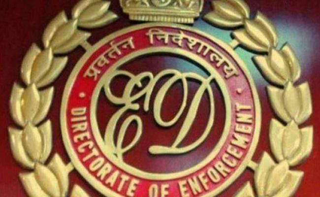 Amaravathi land scam: ED to crack whip by evening?