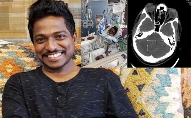 Help Tilak Save his life from Brain Hemorrhage