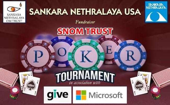 Sankara Nethralaya raises $17K with Microsoft Give