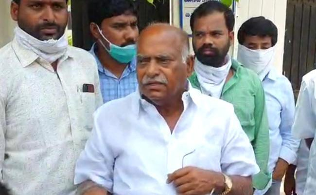 Why JC Diwakar Reddy Is Dumb?
