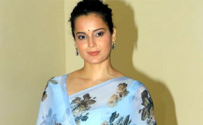 Kangana Quits Twitter With A Proof?