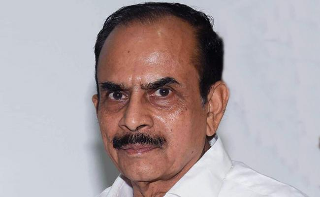 Telangana Home Minister tests positive for COVID-19