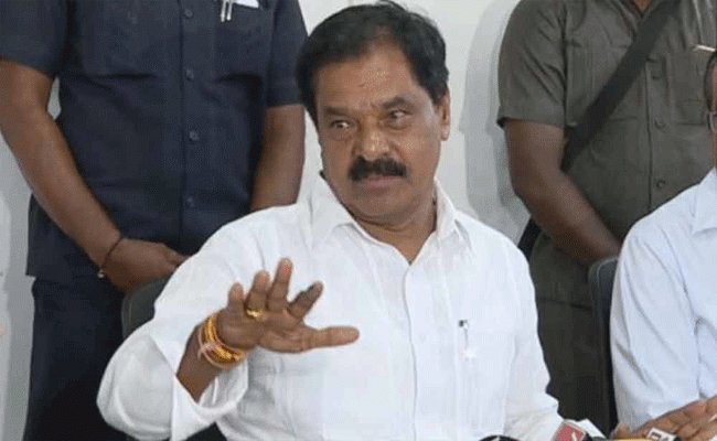 No Temple Entry For Dalits In Naidu's Village?