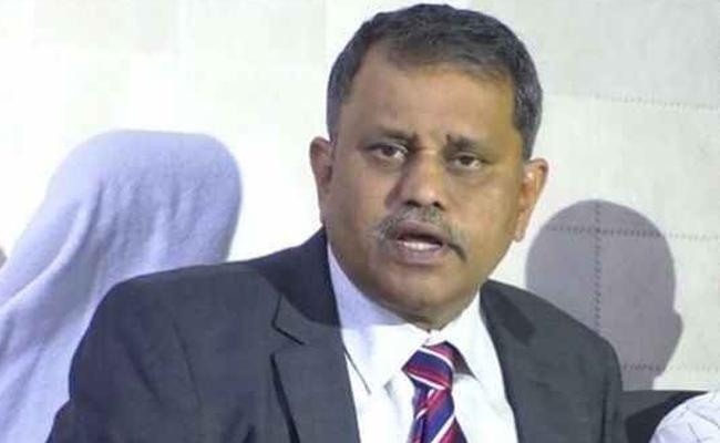 Nimmagadda case: Options before Jagan govt?