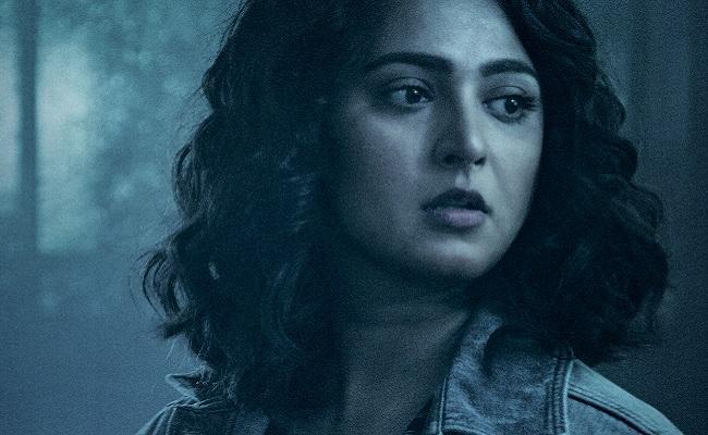 I'm not Playing Sita in Adipurush: Anushka