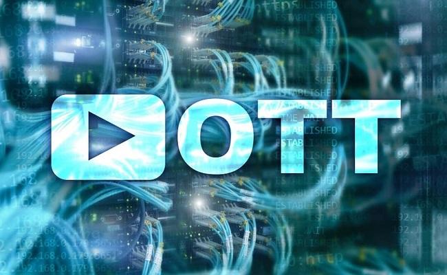 New Releases Flooding OTT Platforms