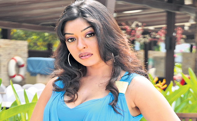 Payal Ghosh Drags NTR's Name
