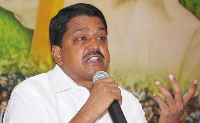 Why is Payyavula missing in TDP panels?
