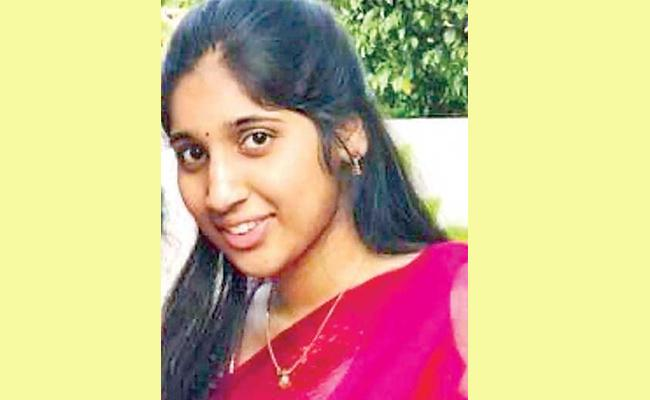 Telugu Girl Polavarapu Kamala dies In USA