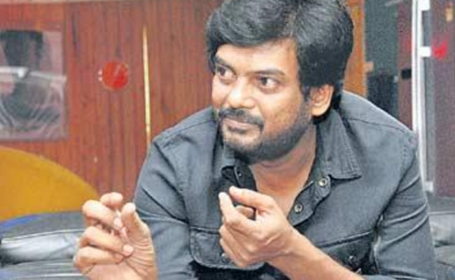 Puri Planning To Make His Dream Project
