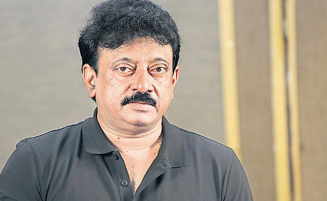 Exclusive: RGV Opens Up On 'Everything'