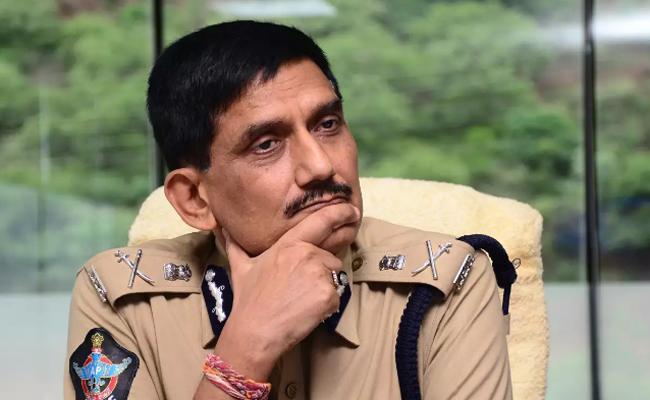 Naidu's Favourite Cop Gets Key Post!