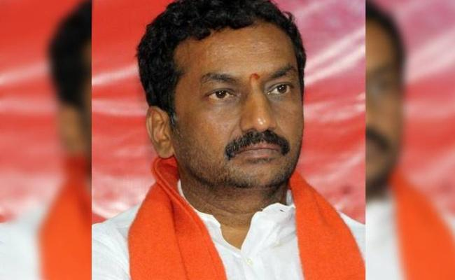 BJP MLA apologises on remarks on YSR