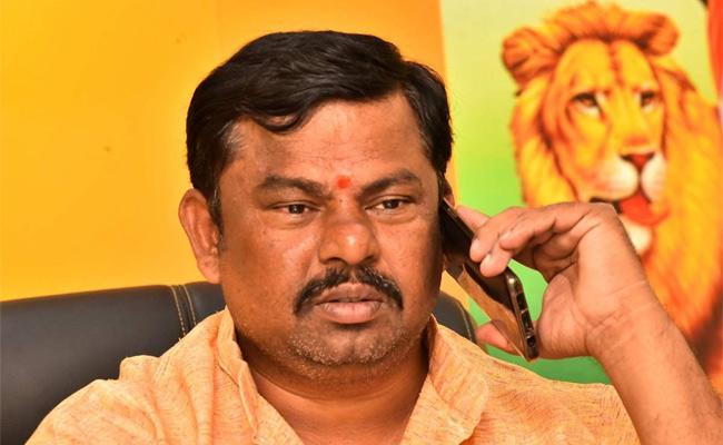 Telangana MLA Raja Singh Being Isolated In BJP?