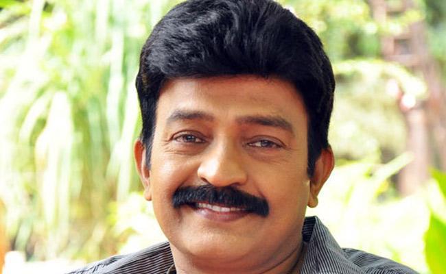 Rajasekhar: Yes, I'm Getting Treated for COVID19