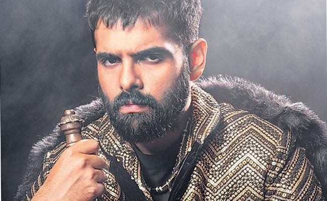 Ram Pothineni Gets Caste Tag Now
