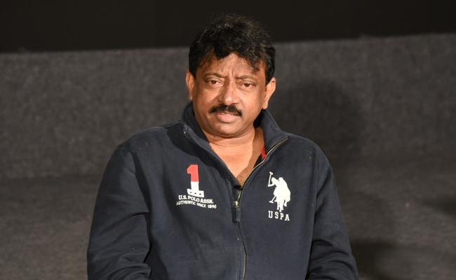 RGV's 'Allu' Sounds Very Offensive