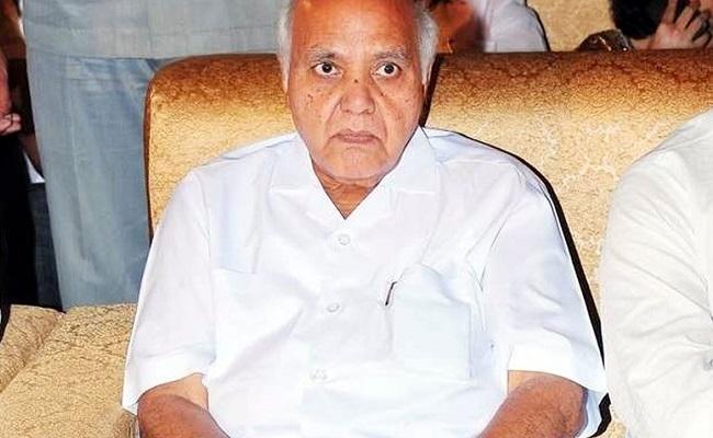 Margadarsi case haunts Ramoji Rao again