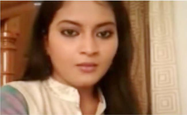 Two Arrested in Actress Sravani's Death Case