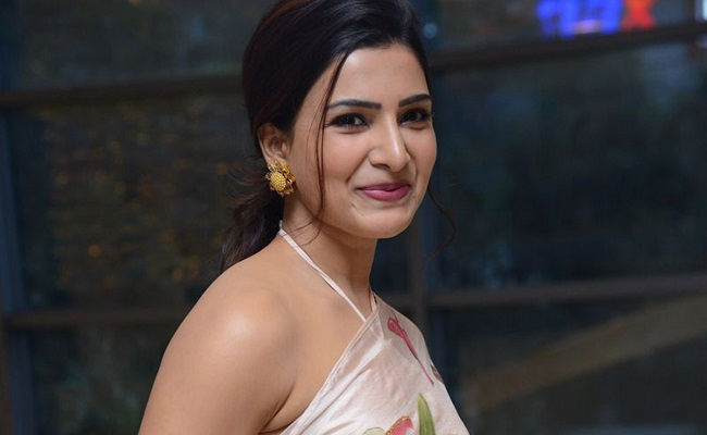 Samantha to Skip Shooting in 2020?