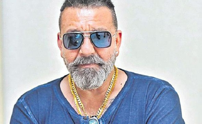 Sanjay Dutt Gains Victory Over Cancer