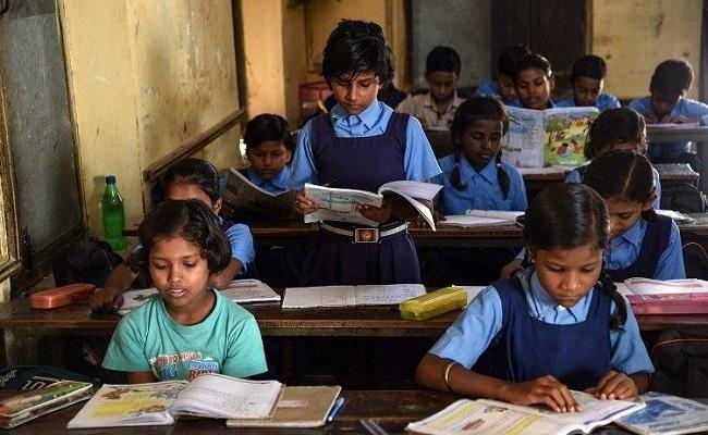 45,000 smart TVs to be installed in AP govt schools