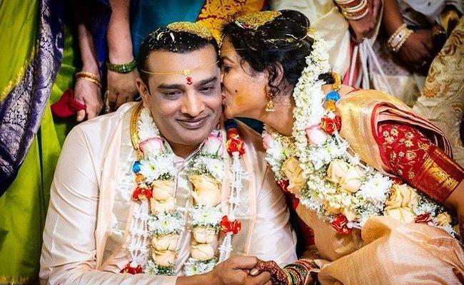Next Comes Sunitha's Honeymoon Pics