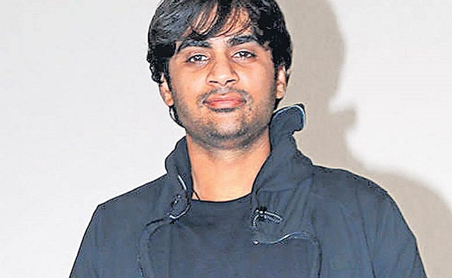 Sujeeth On 'Chatrapathi' Hindi Remake
