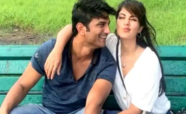 Was Rhea deliberately mixing drugs into Sushant's coffee?