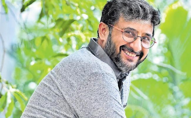 Director Teja Tests Positive for Corona
