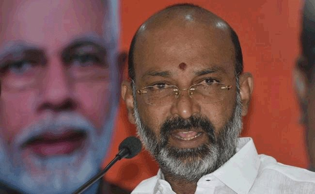 BJP Gives New Twist To 'surgical strike'