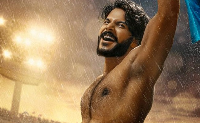 A1 Express 1st Look: SK's Shirtless Celebrations
