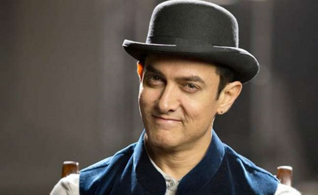 Aamir Khan Agrees to Give Voiceover for RRR