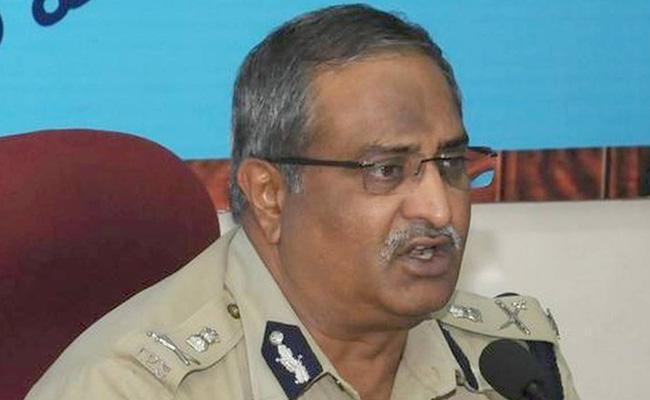 Jagan Govt Moves SC Against HC Order On ABV
